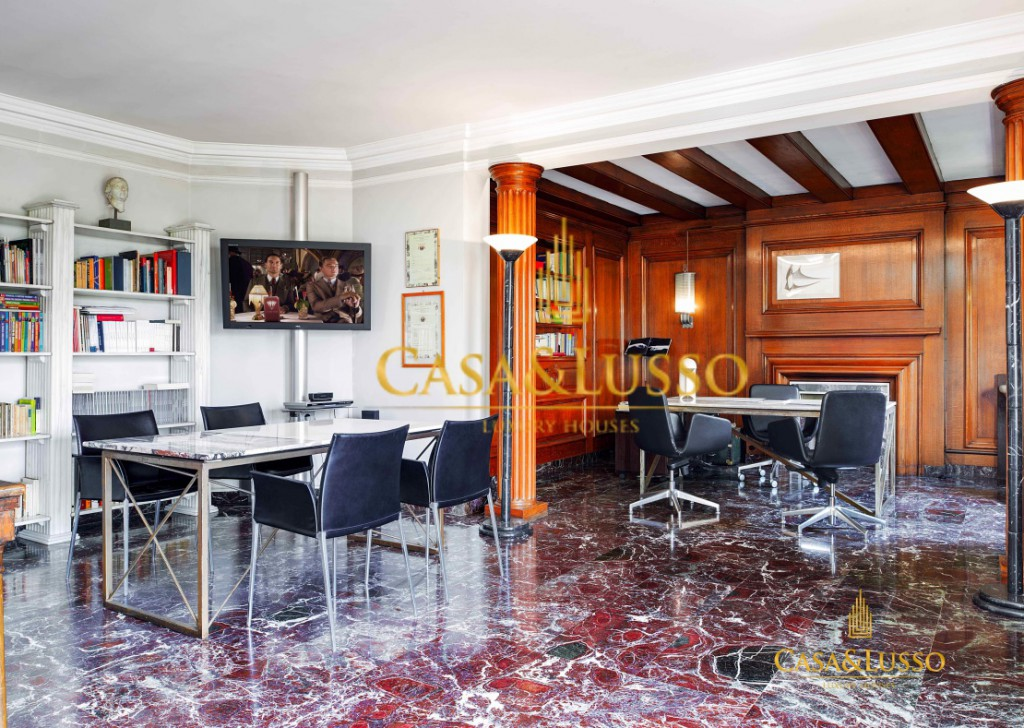 For Sale Penthouse Milan - Luxury Penthouse  Locality