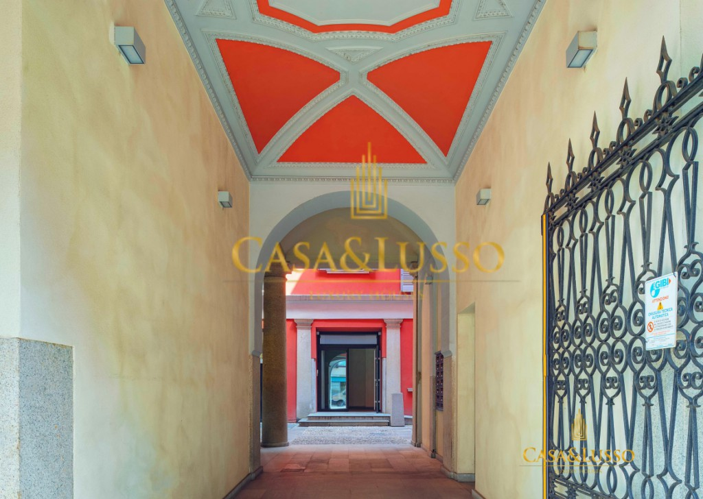 For Sale Apartments Milan - Castle area, new apartment in historical context ideal as an investment Locality