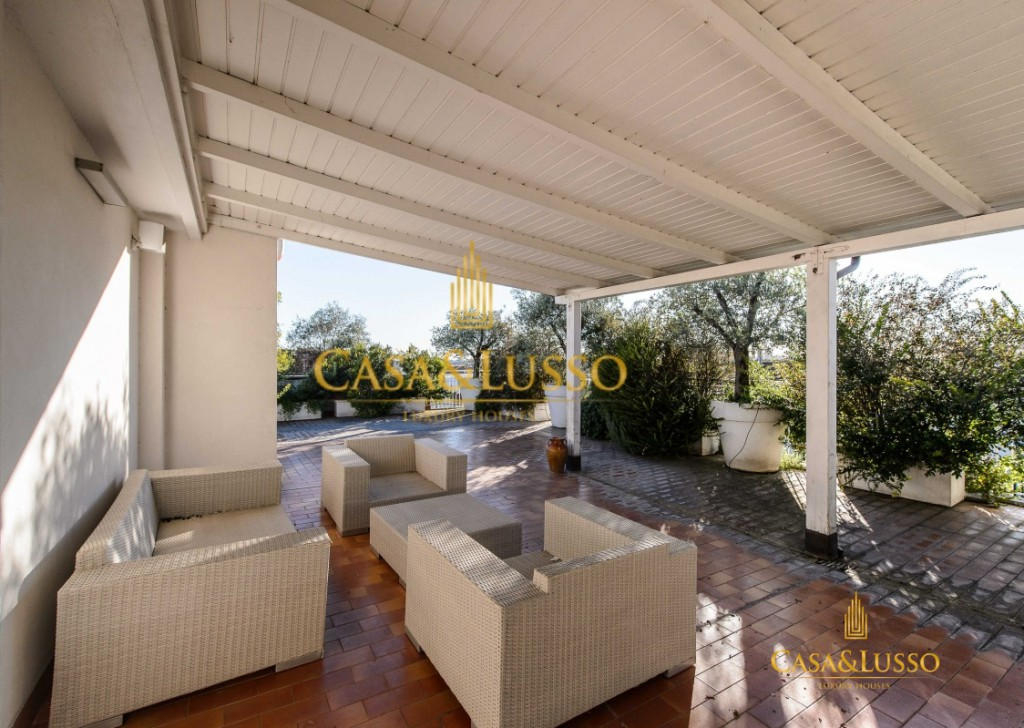 For Sale Penthouse Milan -  Penthouse  with terrace  Locality