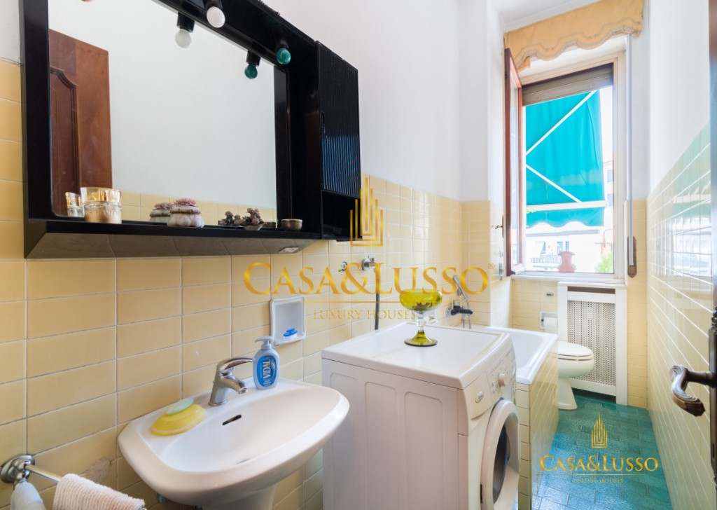 For Sale Apartments Milan - Rational apartment in Porta Romana Locality