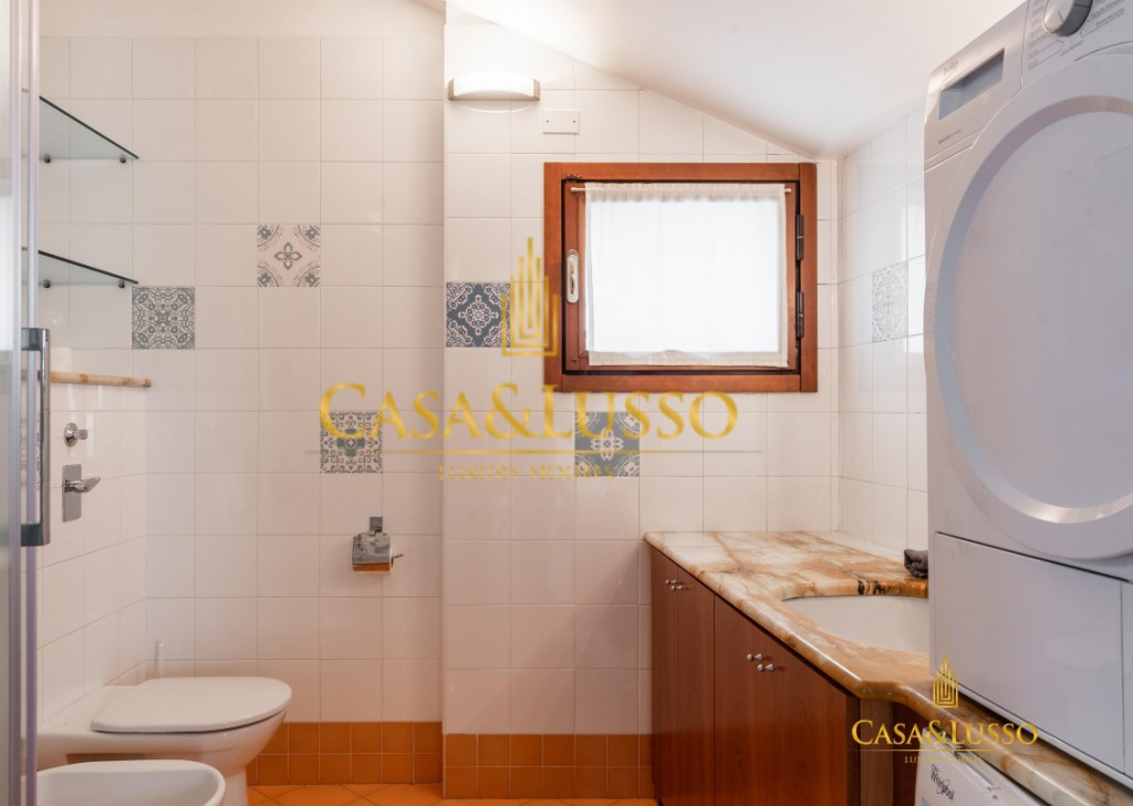 For Sale Penthouse Milan - Piazza Sant'Alessandro, lovely penthouse Locality