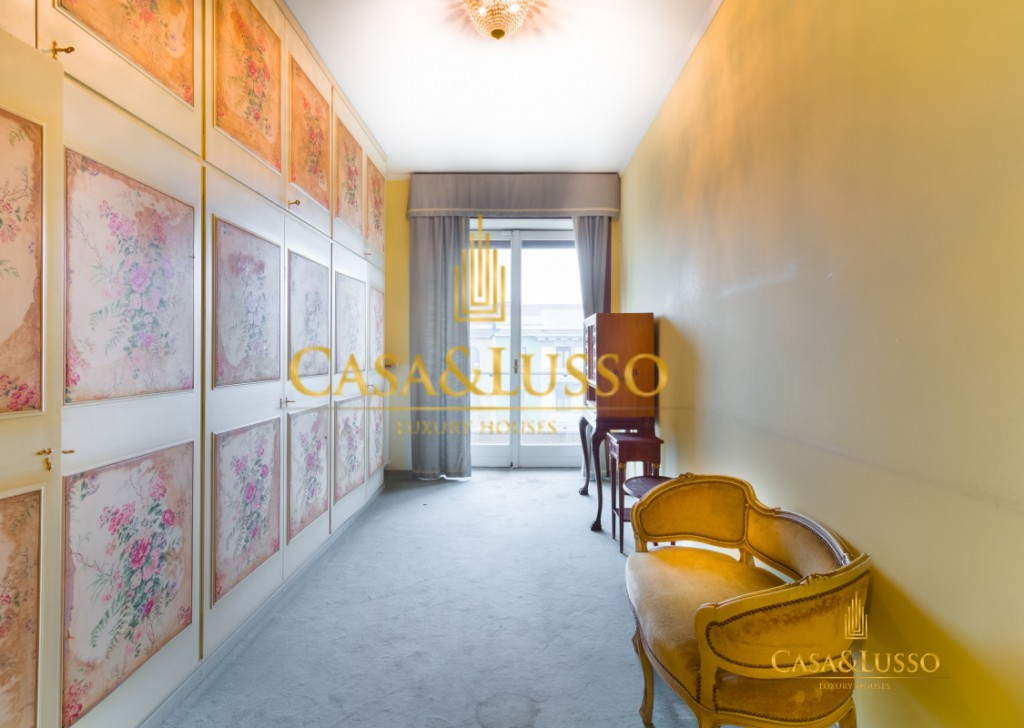 For Sale Penthouse Milan - Arco della pace, Penthouse with terrace of 240 sqm.  Locality