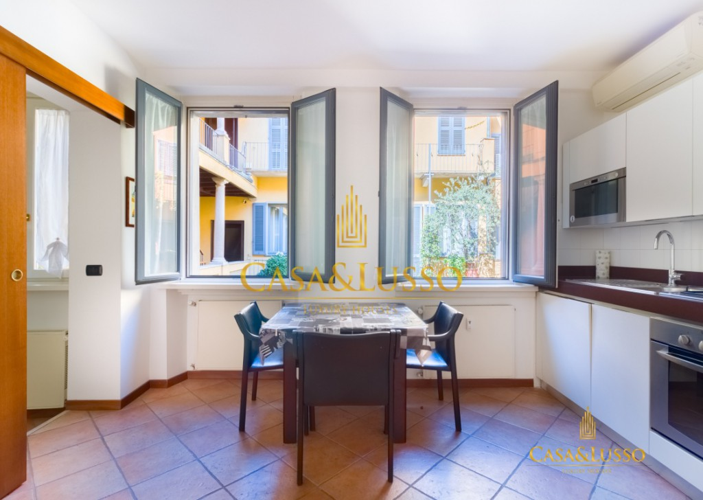 For Rent Apartments Milan - Milan fashion district, furnished apartment Locality