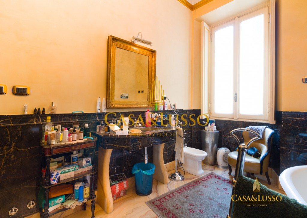 For Sale Apartments Milan - Piazza Missori,majestic apartment  with double box Locality