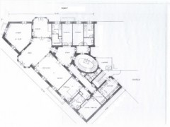 Piazza Duse, majestic residence to be renovated  - 1