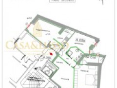 Castle area, new apartment in historical context ideal as an investment - 1