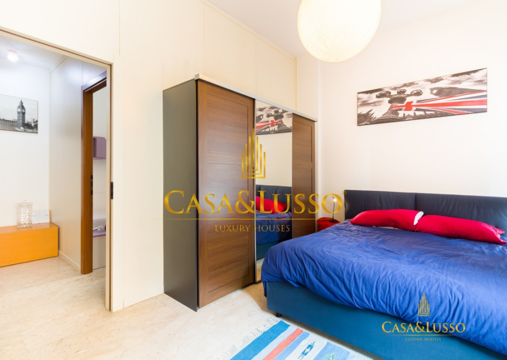 For Sale Apartments Milan - Apartment for sale in Brera Locality